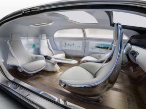 Self-driving car shape 2
