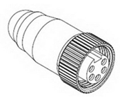 Devicenet RSM-57-TR2 FeMale