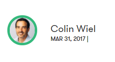 Colin Wiel