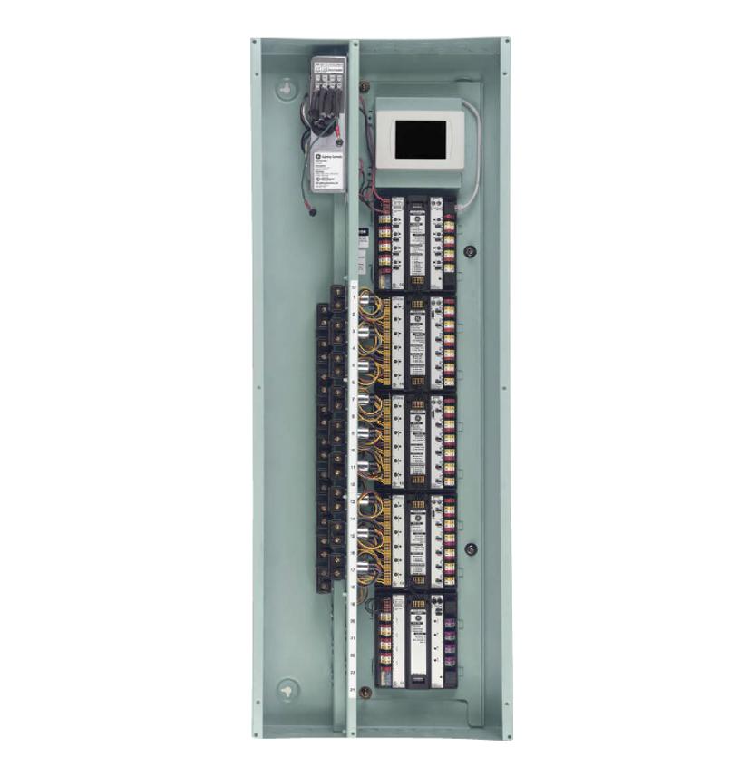 Ge Lighting Lightsweep Chipkin Automation Systems